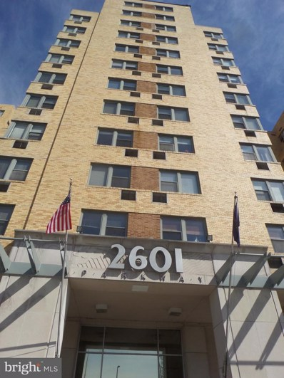 2601 Pennsylvania Avenue UNIT 331, Philadelphia, PA 19130 - #: PAPH999596