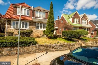 6918 N 19TH Street, Philadelphia, PA 19126 - #: PAPH999686
