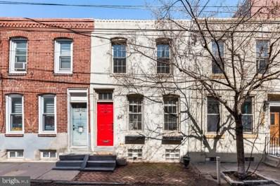 1641 Naudain Street, Philadelphia, PA 19146 - #: PAPH999732