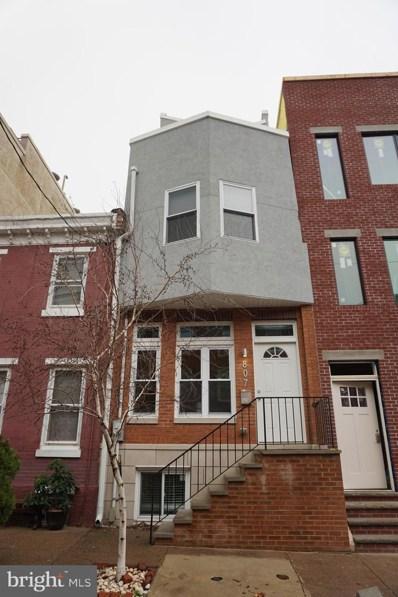 807 N Capitol Street, Philadelphia, PA 19130 - #: PAPH999800