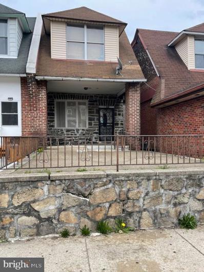 4013 O Street, Philadelphia, PA 19124 - #: PAPH999820