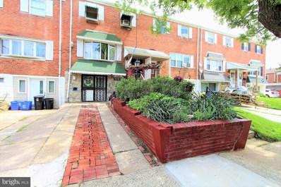 3323 Woodhaven Road, Philadelphia, PA 19154 - #: PAPH999840
