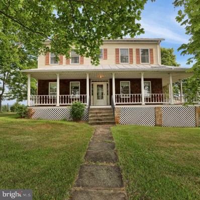 700 New Bloomfield Road, Duncannon, PA 17020 - #: PAPY100019