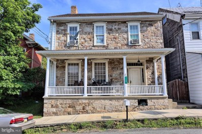 109 E Main Street, Landisburg, PA 17040 - #: PAPY100136