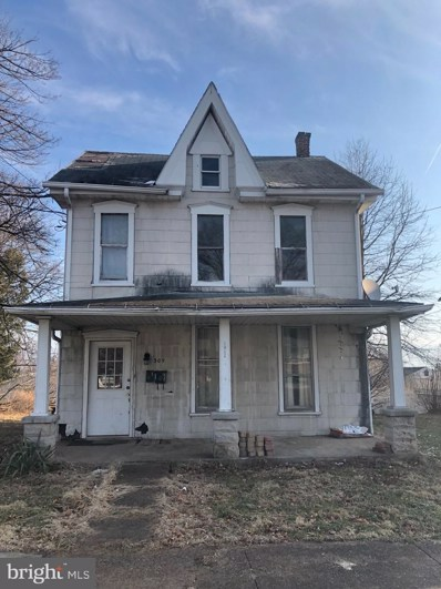 509 Maple Avenue, Marysville, PA 17053 - #: PAPY100348
