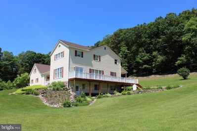 141 Fishing Rod Road, Liverpool, PA 17045 - #: PAPY100420