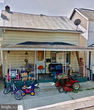 19 Morgan Street, Duncannon, PA 17020 - #: PAPY100494