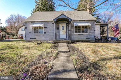 204 Maple Lane, New Bloomfield, PA 17068 - #: PAPY100616