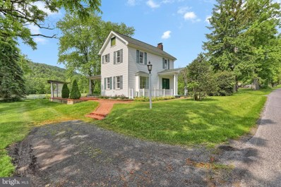 274 Narrows Road, New Bloomfield, PA 17068 - #: PAPY100916