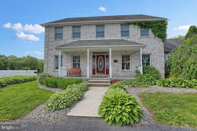 47 Fleisher Road, Marysville, PA 17053 - #: PAPY100946