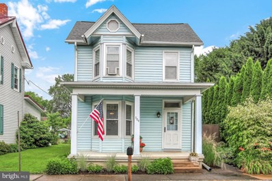 504 N Front Street, Liverpool, PA 17045 - #: PAPY100978