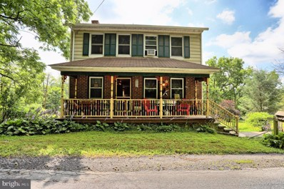 2033 Jericho Road, New Bloomfield, PA 17068 - #: PAPY101092