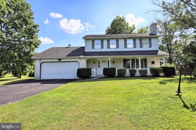 16 Fox Hollow Road, Shermans Dale, PA 17090 - #: PAPY101102