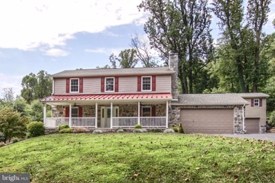 14 Sun Forest Drive, Marysville, PA 17053 - #: PAPY101204