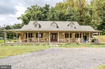 152 Cove Hill Road, Marysville, PA 17053 - #: PAPY101230