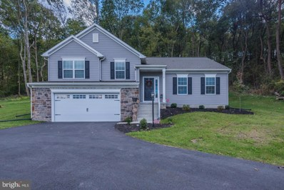 118 Kittochtinny Drive, Marysville, PA 17053 - #: PAPY101264