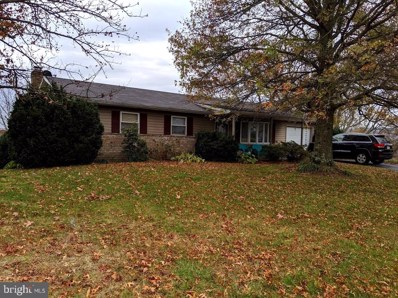 2 McNaughton Drive, Duncannon, PA 17020 - #: PAPY101572