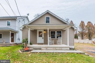 18 Newport Road, Duncannon, PA 17020 - MLS#: PAPY101612