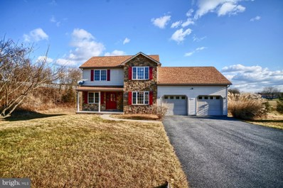 4384 Valley Road, Shermans Dale, PA 17090 - #: PAPY101620