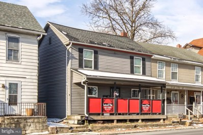212 S State Road, Marysville, PA 17053 - #: PAPY101740