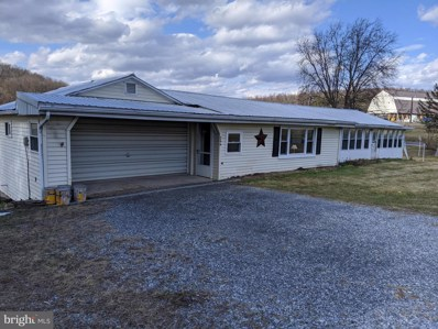 244 Freeman Hollow Road, Loysville, PA 17047 - #: PAPY101910