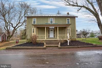 438 E Main Street, Blain, PA 17006 - #: PAPY102000