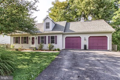 213 Ridgeview Drive, Marysville, PA 17053 - #: PAPY102484