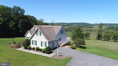 371 Wildcat Trail, Liverpool, PA 17045 - #: PAPY102534