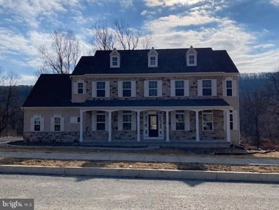 203 Stone Arch Drive, Marysville, PA 17053 - #: PAPY102614