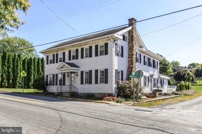 302 E Sunbury Street, Millerstown, PA 17062 - MLS#: PAPY102738