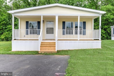 27 Meadowview Drive, New Bloomfield, PA 17068 - #: PAPY103418