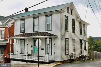 519 Walnut Street, Newport, PA 17074 - #: PAPY2000130