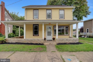 604 N High Street, Duncannon, PA 17020 - #: PAPY2000470