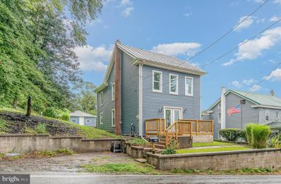 204 New Bloomfield Road, Duncannon, PA 17020 - #: PAPY2000486