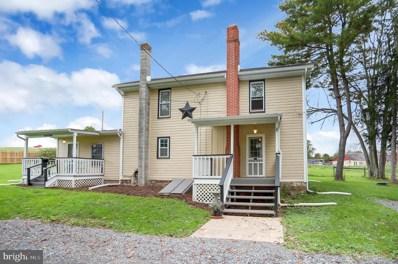 209 Buffalo Creek Road, Newport, PA 17074 - #: PAPY2000552