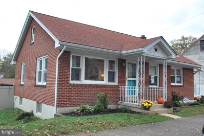316 N High Street, Duncannon, PA 17020 - #: PAPY2000598