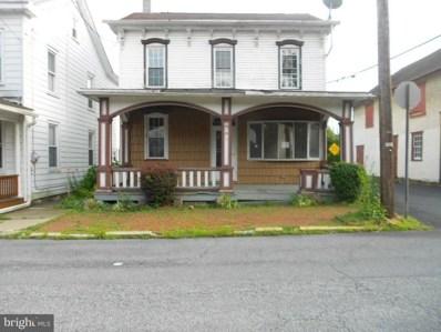 10 Maple Street, Pine Grove, PA 17963 - #: PASK100007