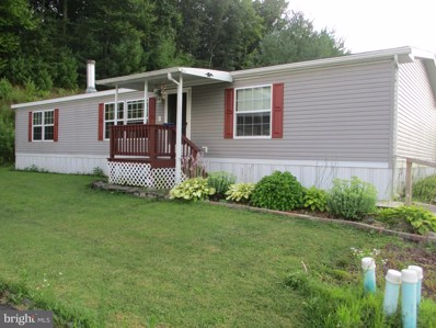 75 Angel Drive, New Ringgold, PA 17960 - #: PASK100041