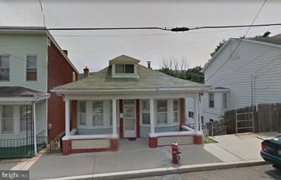 521 W Race Street, Pottsville, PA 17901 - #: PASK100045
