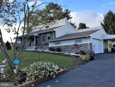 1683 Buckaroo Drive, Auburn, PA 17922 - MLS#: PASK102518