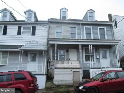 1408 Spruce Street, Ashland, PA 17921 - MLS#: PASK102716