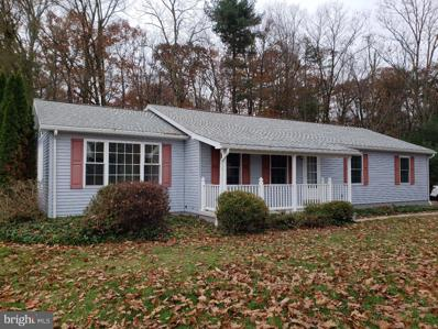 2600 Crow Foot Drive, Schuylkill Haven, PA 17972 - MLS#: PASK102788