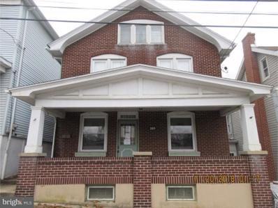 209 Haven Street, Schuylkill Haven, PA 17972 - #: PASK109040