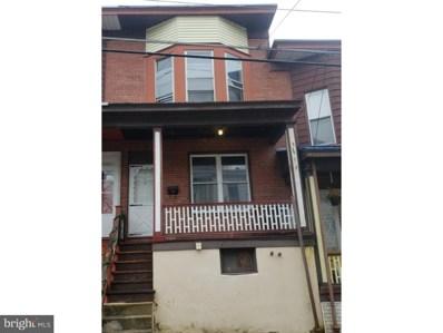 309 S 2ND Street, Pottsville, PA 17901 - #: PASK114456