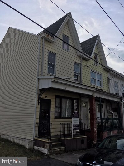316 W Lloyd Street, Shenandoah, PA 17976 - MLS#: PASK114548