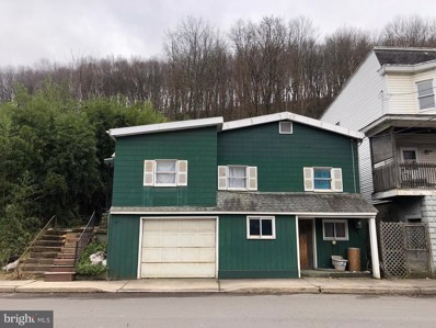375 Peacock Street, Pottsville, PA 17901 - #: PASK114550