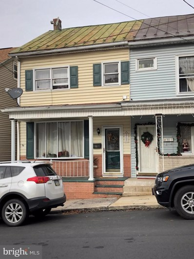 231 E Main Street, Tremont, PA 17981 - MLS#: PASK114606