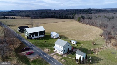 1063 Pine Valley Road, New Ringgold, PA 17960 - #: PASK115406