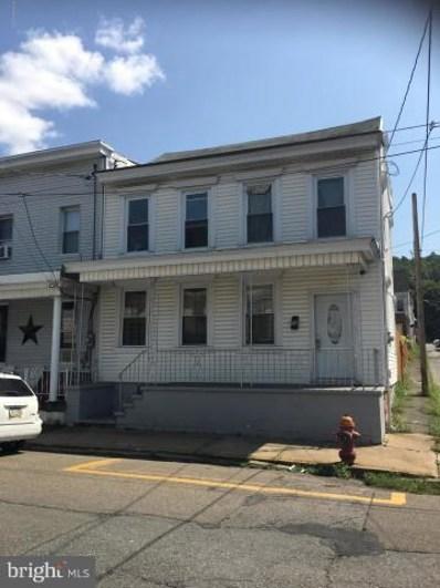 38 W Mahanoy Street, Mahanoy City, PA 17948 - MLS#: PASK115410