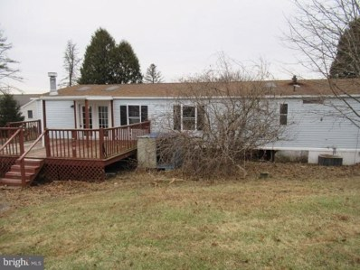 220 Birds Hill Road, Pine Grove, PA 17963 - MLS#: PASK115646